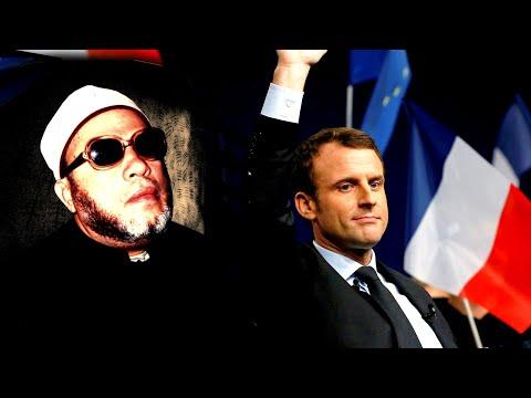 كأنه بيننا الان – رد ناري من الشيخ كشك على فرنسا ونشر الرسوم المسيئة للنبي محمد