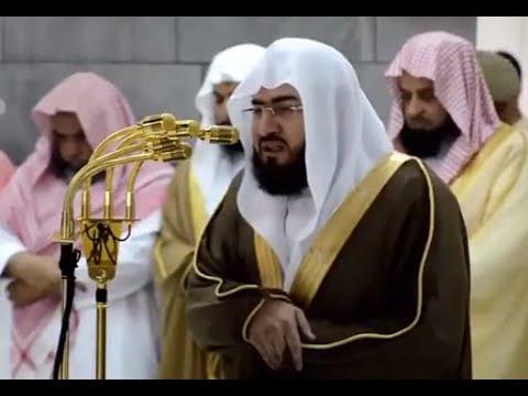 صلاة التراويح – بندر بليلة – ليلة 9 رمضان 1440هـ – 2019م