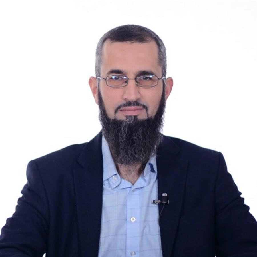 الدكتور اياد قنيبي